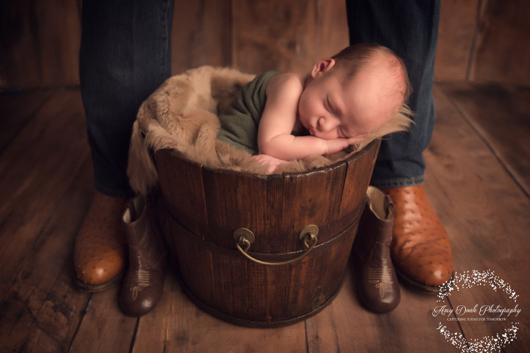 Buffalo Newborn Photographer, Amy Doak Photography, Baby Boy