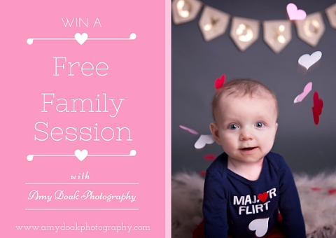 Amy Doak Photography, Buffalo Family Photographer
