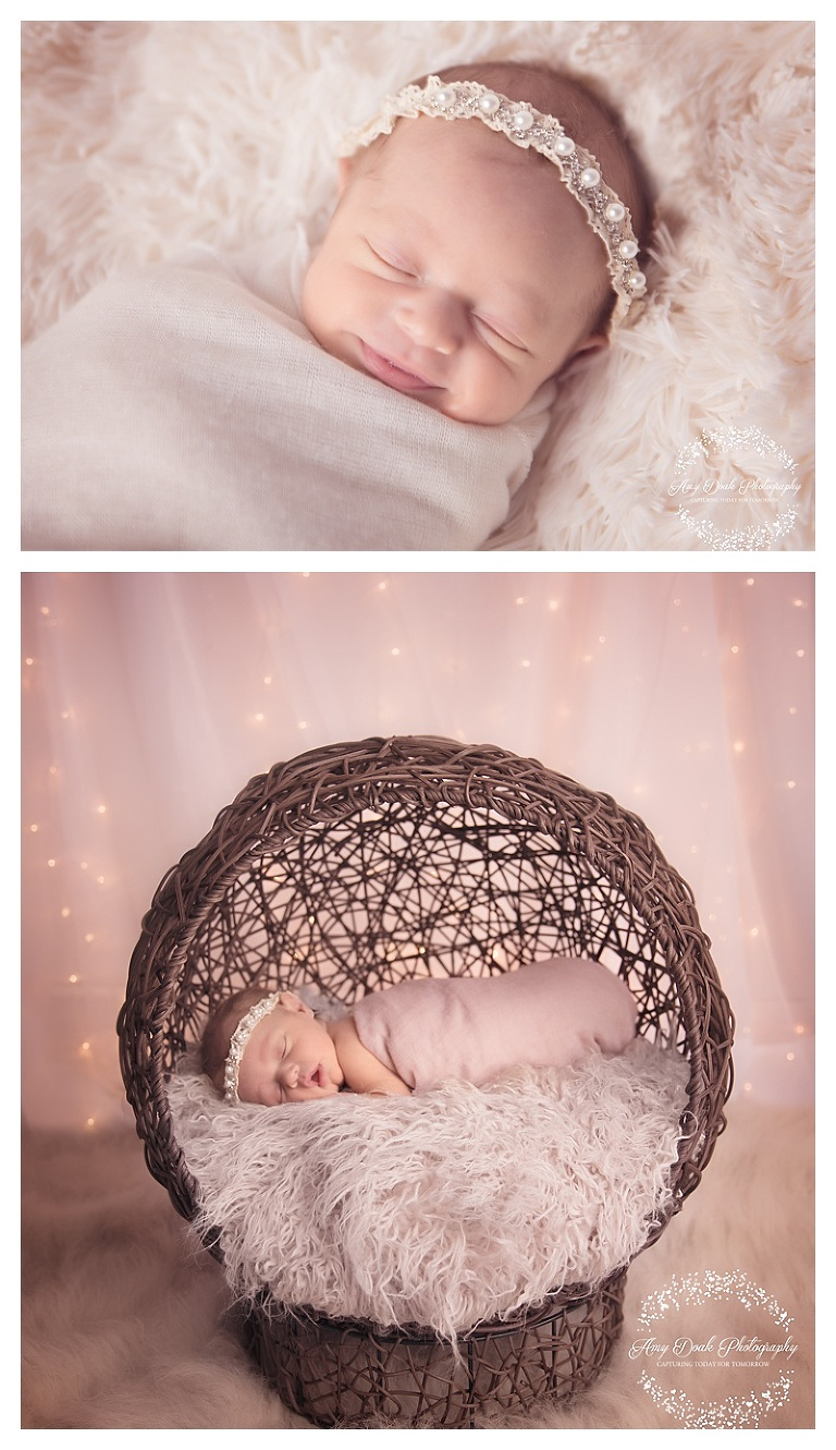 Buffalo Newborn Photographer, Twins Boy & Girl, Amy Doak Photography